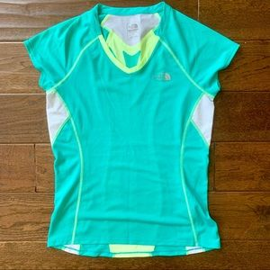 The North Face Athletic Top